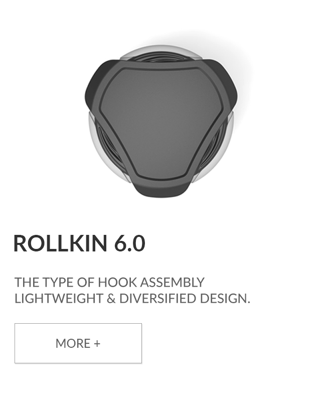 (M)ROLLKIN 6.0 SERIES