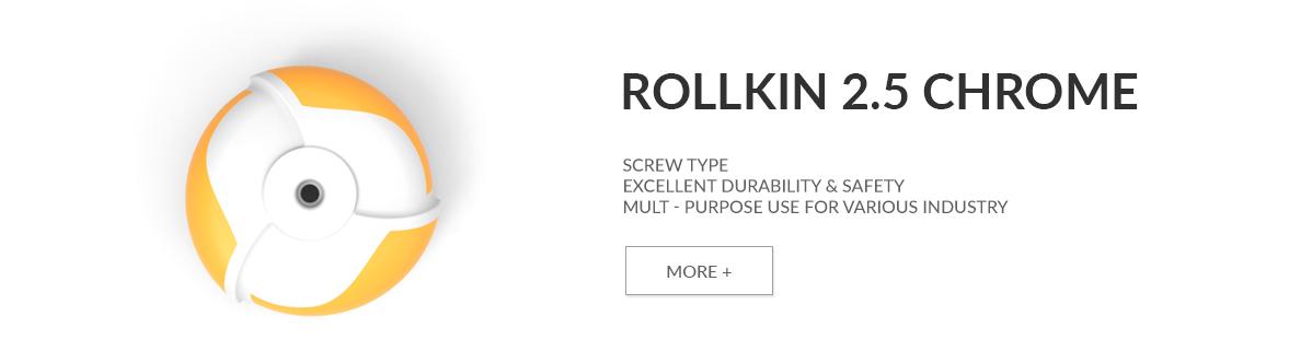 (PC)ROLLKIN 2.5 SERIES