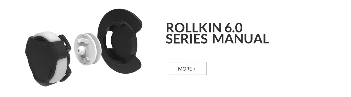 (PC)ROLLKIN 6.0 SERIES ASSEMBLY METHOD